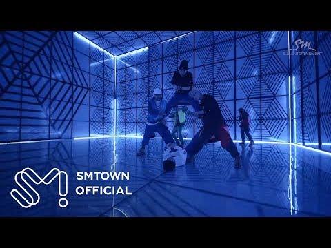 EXO: Overdose [Korean Ver.]