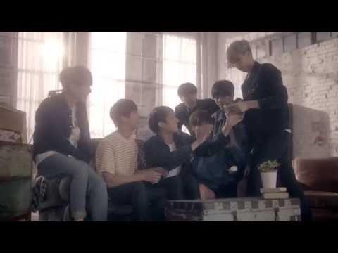 Bangtan Boys (BTS): FOR YOU / 防弾少年団