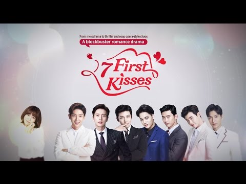 Eng Sub Teaser [LOTTE DUTY FREE] 7 First Kisses: Lee Min Ho (이민호) Videos