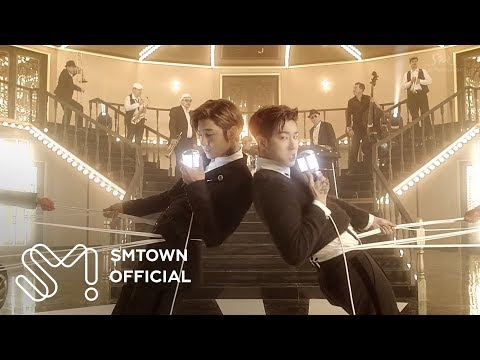 TVXQ / Tohoshinki: Something
