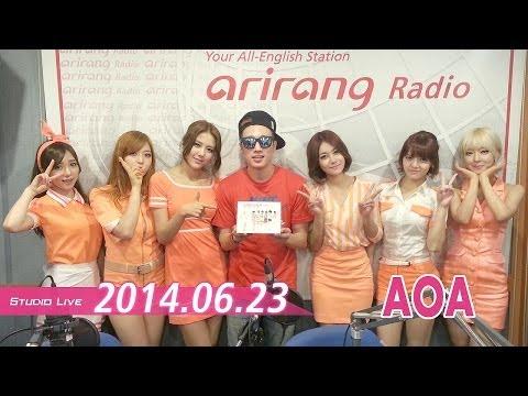 Short Hair radio: AOA (Ace Of Angels)