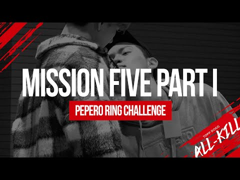Topp Dogg: All-Kill Episode 5: Part I - Pepero Ring Challenge