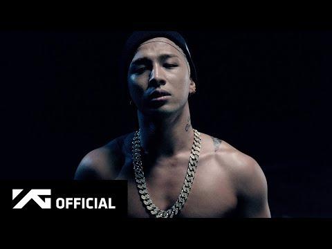 Taeyang: EYES, NOSE, LIPS (눈,코,입)  M/V