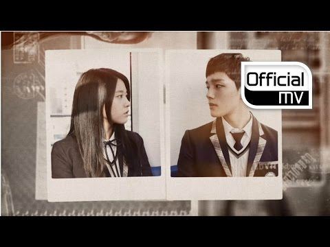 [MV] Orange Marmalade OST Part.1 - Heart-breaking by Hwanhee: Orange Marmalade