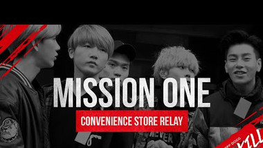 Topp Dogg: All-Kill Episode 1: Convenience Store Relay