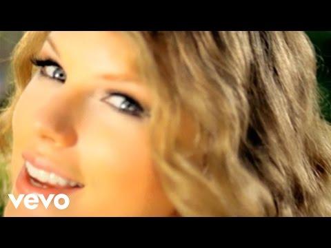 Taylor Swift: Mine
