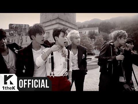 Bangtan Boys (BTS): War of Hormone