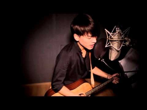 Love Somebody by Maroon 5  cover: RE:BORN LUNAFLY (aka lunafly)