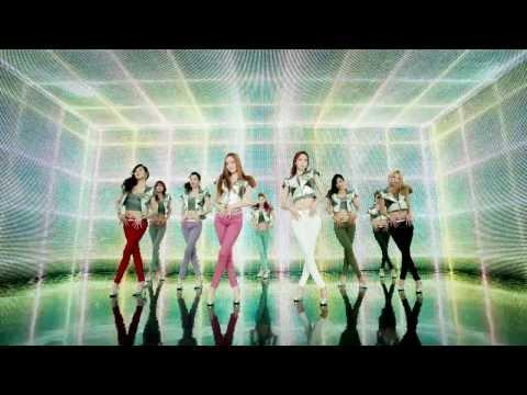 SNSD/Girls' Generation: Galaxy Supernova Dance Ver.