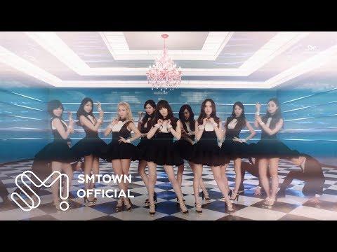 SNSD/Girls' Generation: Mr.Mr.