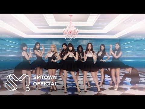 Girls' Generation: Mr.Mr.