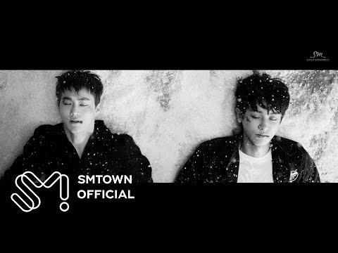EXO: Sing For You [Chinese Ver.]
