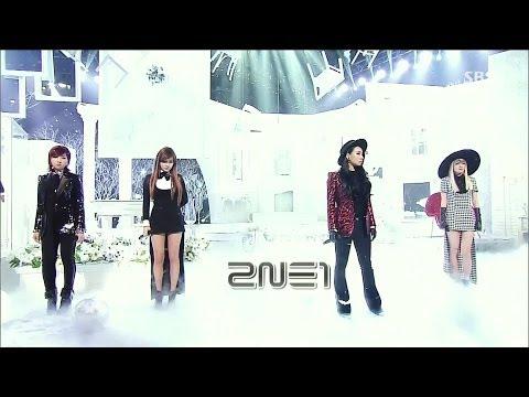 MISSING YOU: 2NE1