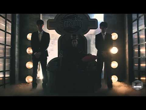 I'm Da One - BTS edit ver.: Bangtan Boys (BTS)