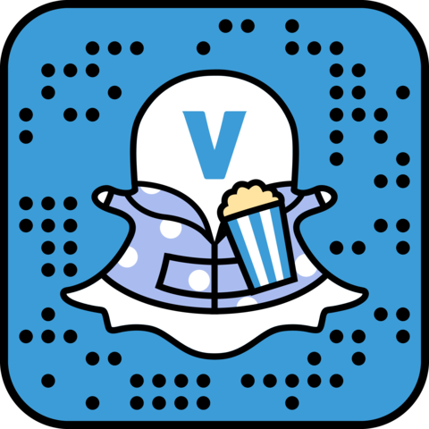 Viki snapcode