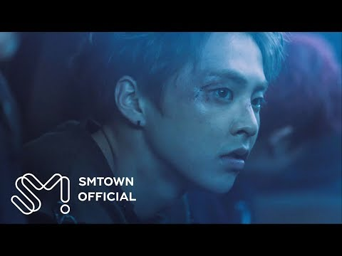 Monster Teaser [Chinese Ver.]: EXO