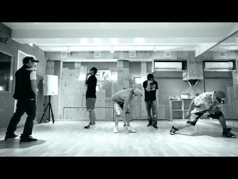 I like to Party Dance version : Jay Park