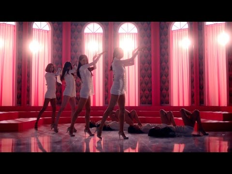 Nine Muses: Drama