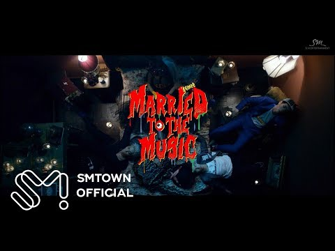 SHINee: Married To The Music