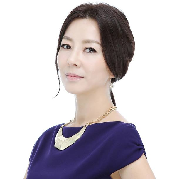 Sora Jung