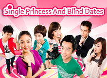 Single Princesses and Blind Dates