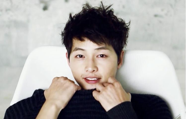 Song Joong Ki - 송중기