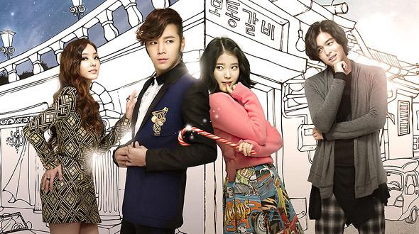 Image result for beautiful man korean drama