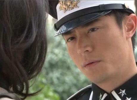 Detective Tang Lang