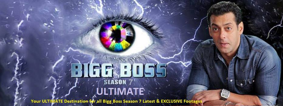 Big Boss Season 7