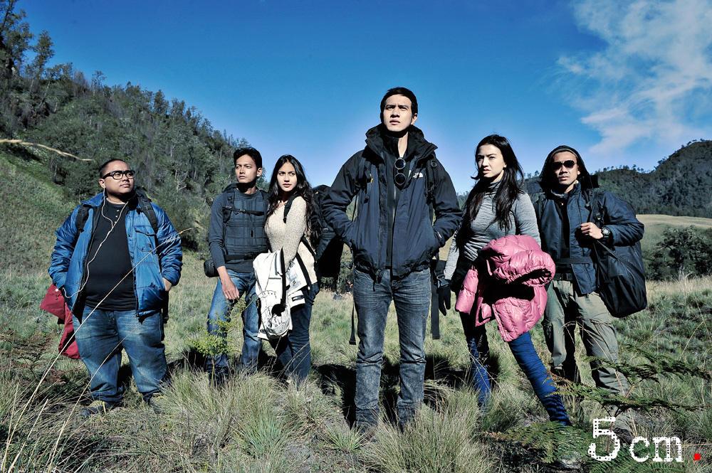 cm - Watch Full Movie Free - Indonesia - Movie - Viki