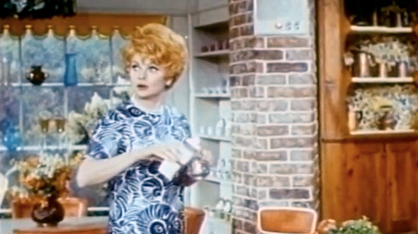 The Lucy Show Season 6