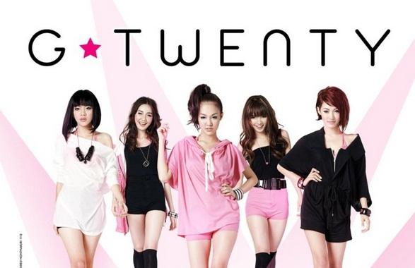 G-Twenty: Magic Hour