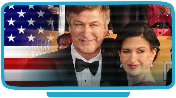 Entertainment News - USA