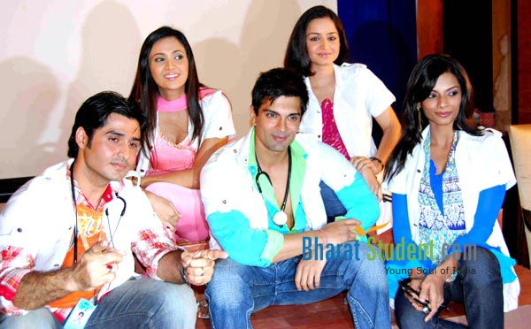 Dill Mill Gayye(Hearts Have Met)