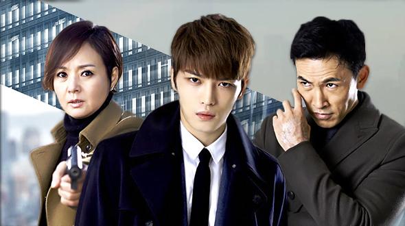 Spy - 스파이 - Watch Full Episodes Free - Korea - TV Shows ... I Am Sam Korean Drama Kiss