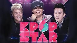 K-Pop Star Season 4