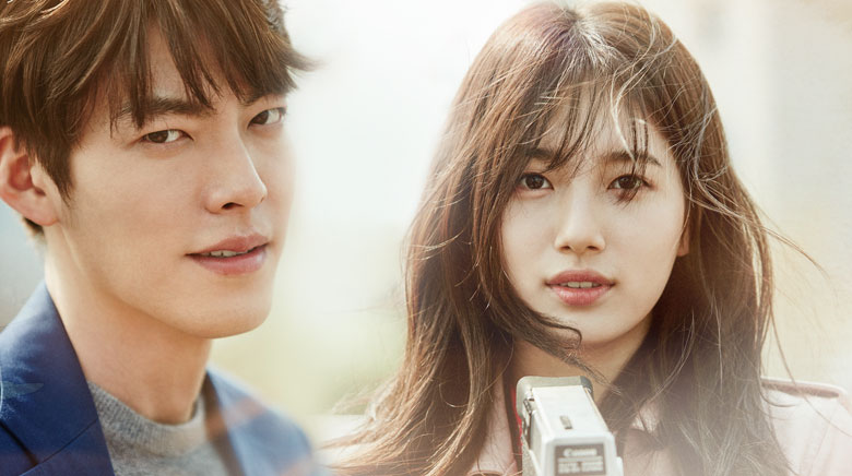 Uncontrollably Fond Episode 8
