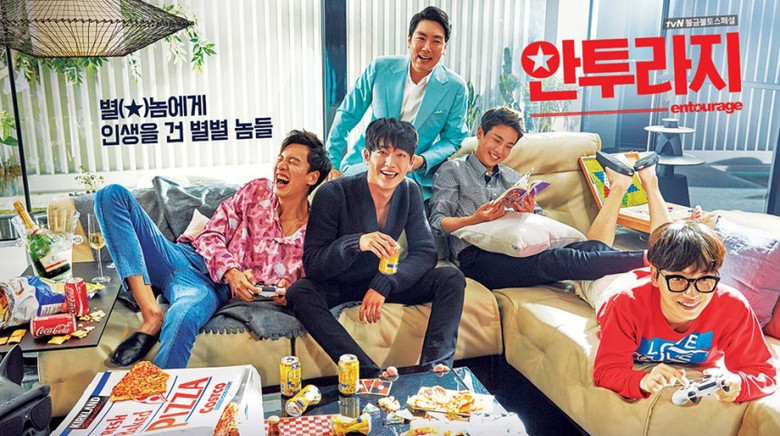 Сериалы корейские - 14 - Страница 18 A39338d610