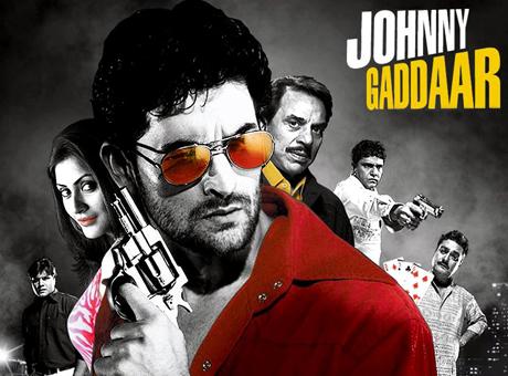 Trailer: Johnny Gaddaar