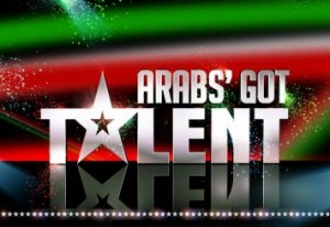 Arab's Got Talent