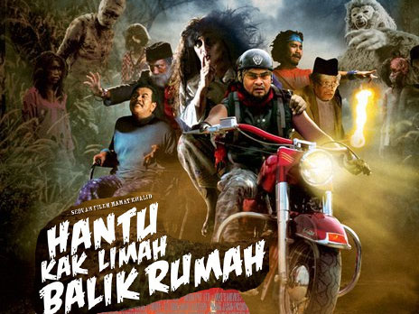full movie hantu kak limah 2instmank