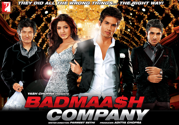 badmaash company full movie free  hd