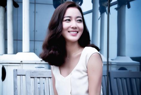 Lee So Yeon