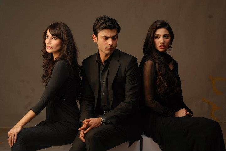 Soulmate [Humsafar] Completed