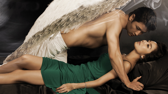 Temptation of an Angel