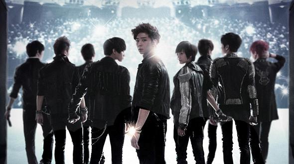 Image result for k-pop extreme survival cast