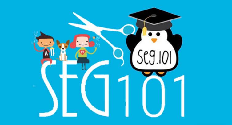 The Segmenter 101 Project