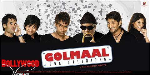 Golmaal 1