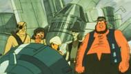 Galaxy Investigation 2100 : Border Planet - Chinese hardsubbed