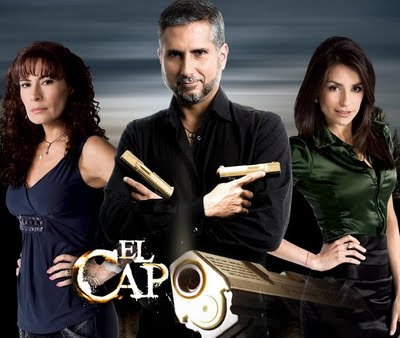 El Capo (Season 1)